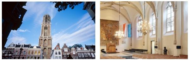 aula Universiteit Utrecht, Domplein 29