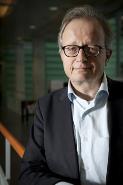 Bart Jacobs. Foto Anoek Bleumer
