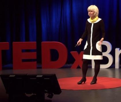 Marli Huijer, denker des vaderlands