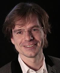 Gert Jan van der Heiden