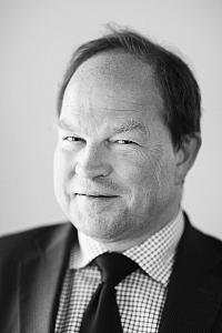 Frank van den Heuvel, voorzitter