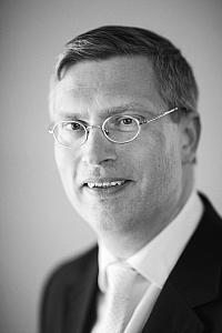 Sebastiaan Roes nam afscheid na acht jaar als secretaris van bestuur en raad
