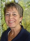 Yolande Kuin, psychogerontoloog